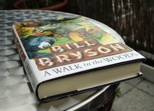 A Walk in the Woods, Bill Bryson, Hardcover