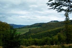 Umgebung vom Landgasthof Rüppel