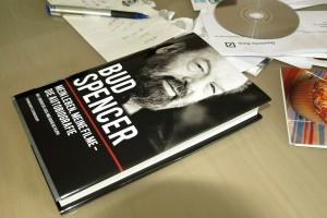 Bud Spencer: Die Autobiografie