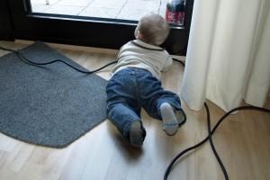 Tauziehen mit dem HDMI-Kabel