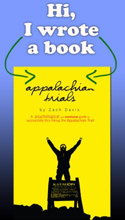 Author: Zach Davis