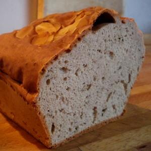 Glutenfreies Brot, Low-Carb
