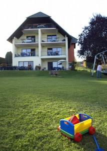 Ferienwohnungen auf dem Fehlenhof