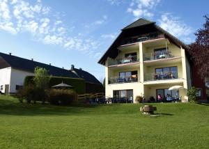 Der Fehlenhof in der Eifel