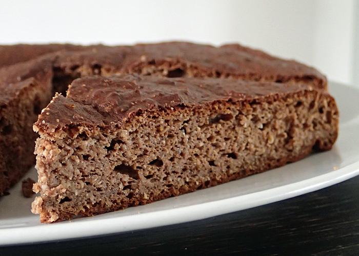 Protein Schoko Apfelkuchen Wie Lebkuchen Glutenfrei Vollzeitvater
