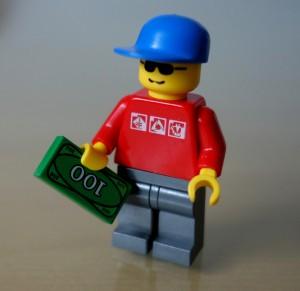 Minimalismus kann Geld sparen