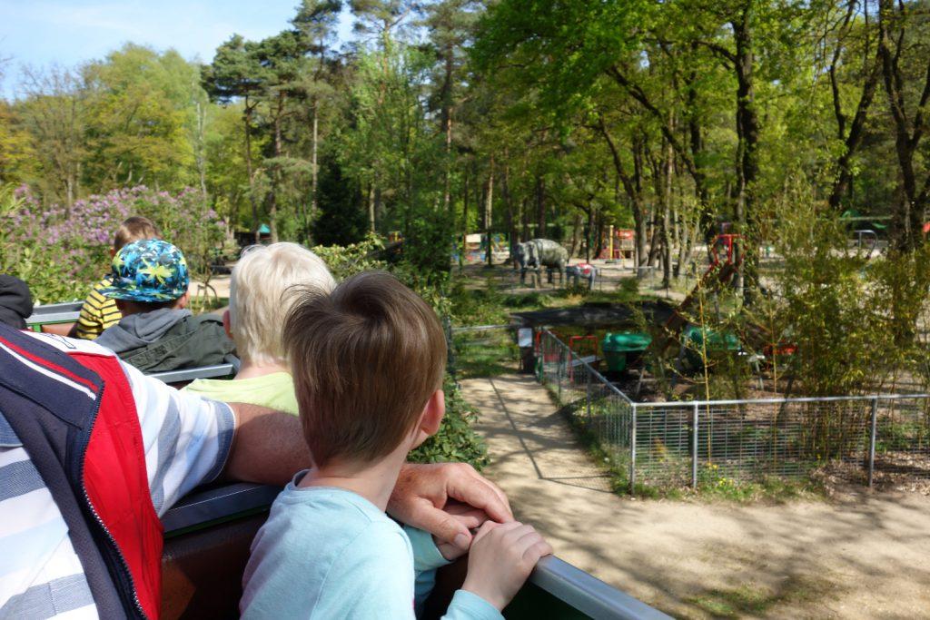 Tierpark in Brüggen