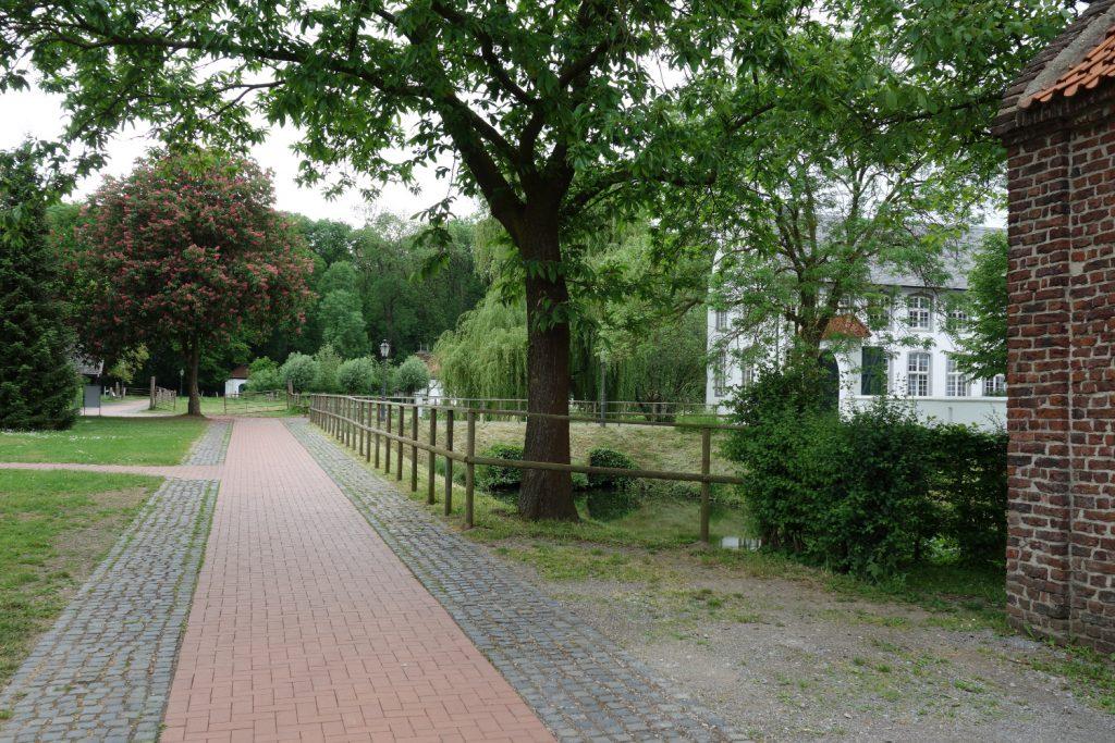 Freilicht-Museum Dorenburg am Niederrhein