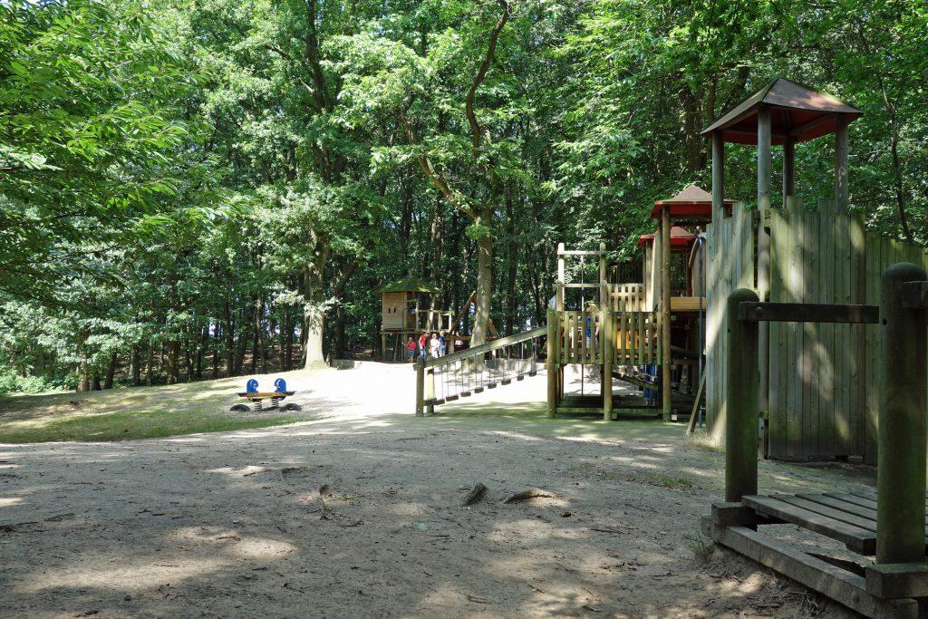 Kitskensberg, oberer Spielplatz