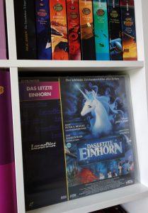 Das letzte Einhorn, Laserdisc, FSK 6