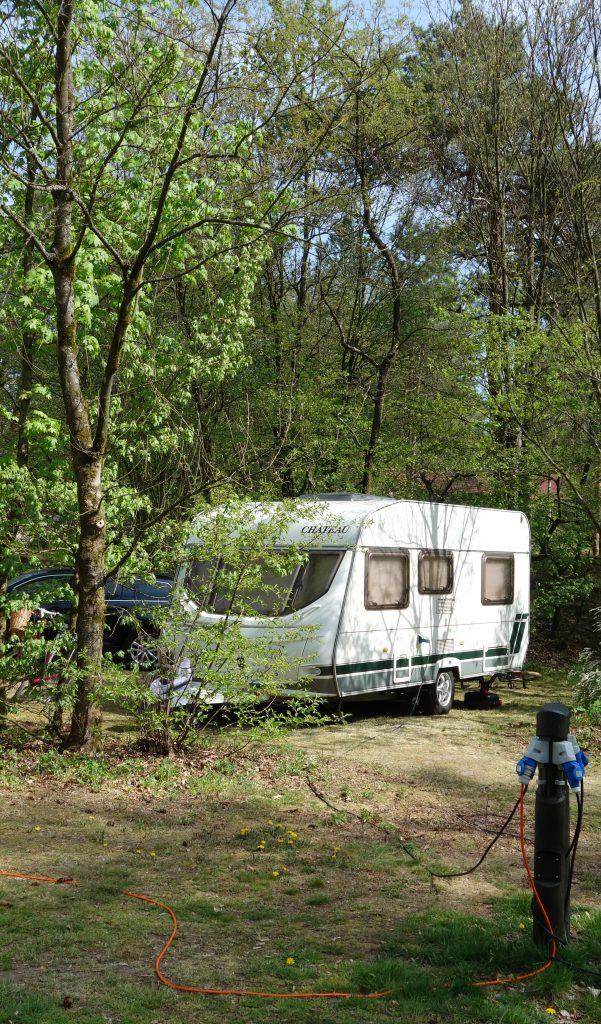 "Campingplatz im Landal Park ""Coldenhove"""