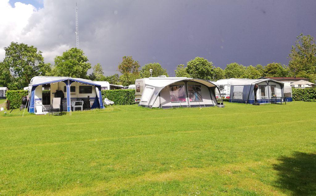 "Ardoer Camping ""De Rotonde"""